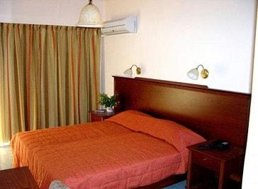 Apollo Hotel in Greece