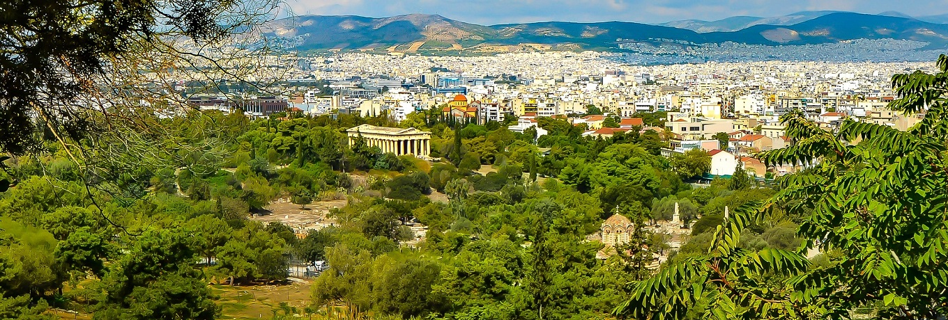Whats On in Greece