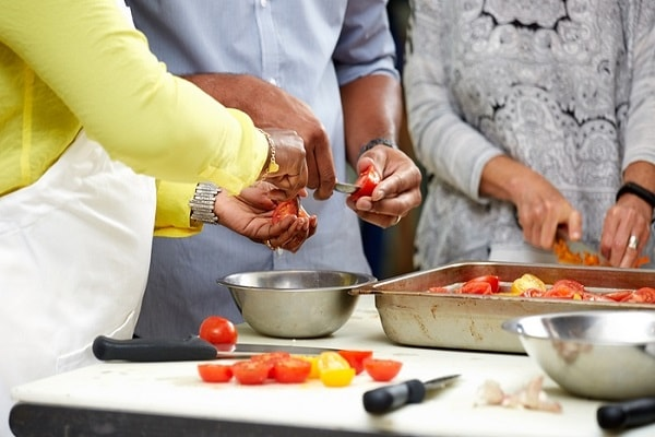 Cooking Classes and Workshops in Greece