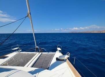 Greek Seas Charter Sailing in Greece