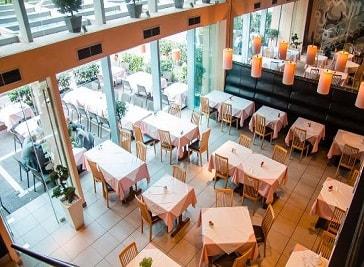 OROSCOPO restaurant in Greece