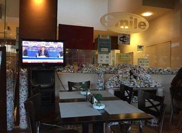Smile Restaurant Athens