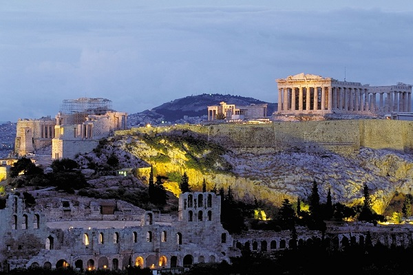 Attractions and Places to Visit in Greece