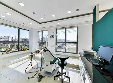 Aristoteleio Dental Center in Thessaloniki