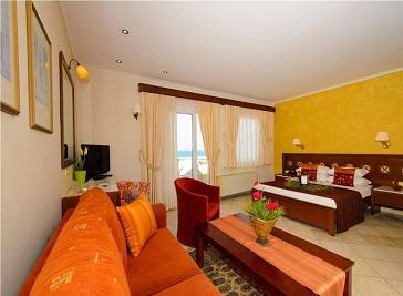 Evilion Sea and Sun Hotel in Nei Pori