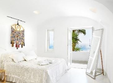 Grecotel Resort in Mykonos