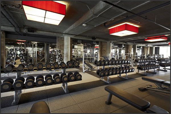 Gyms and Fitness Clubs 3 in Greece
