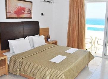 Mediterraneo Hotel in Heraklion