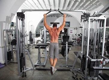 Pump Gym Mykonos