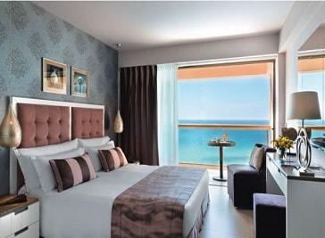 Sani Resort in Kassandra